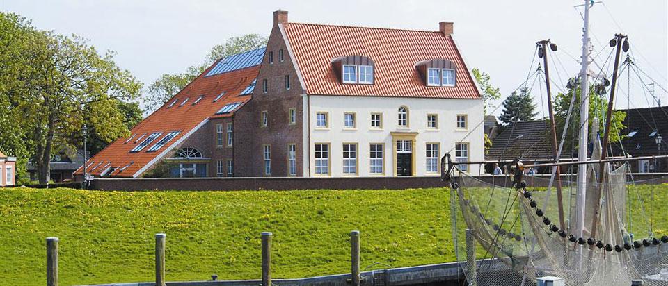 greetsiel_amtmannshaus1
